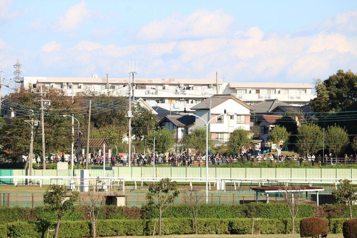 keiba 1572856335 19706 - 浦和競馬場の入場者数29,191人