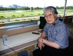 【競馬】58年間で8万8千レース 競馬実況の神様がギネス認定 吉田勝彦さん(77) | 神戸新聞 [5/30]