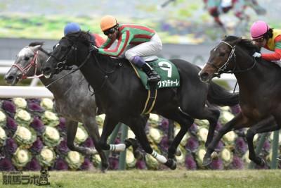 武豊「もっともっと上手い騎手を目指して」