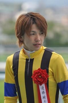 松岡正海騎手