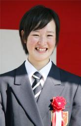 mnewsplus 1455009539 101 - 16年ぶり女性騎手誕生へ 藤田菜七子が競馬学校卒業