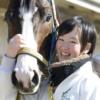 藤田菜七子、遠い初勝利 中央最多6鞍も8着が最高
