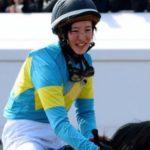 藤田菜七子騎手がデビュー36戦目初勝利