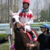 藤田菜七子騎手、12日金沢競馬場で2連勝!