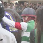 【G1】オークス 樫の舞台でハナ差の鬱憤晴らした!後方待機シンハライト(池添)ゴール前馬群の中から抜け出し戴冠!3歳女王
