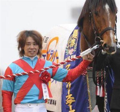mnewsplus 1489454384 101 400x374 - 超異例!藤田伸二氏、ホッカイドウ競馬で「騎手復帰」へ