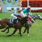 アドマイヤコジーン(牡21歳)死亡 98年朝日杯3歳Sと02年安田記念のG1・2勝、種牡馬としてもG1馬2頭輩出