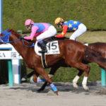 阪神2歳新馬…武豊騎手のメイショウイサナがV 橋本聖子参院議員の実家牧場が生産