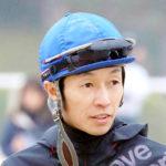 武豊騎手が開催4日間の騎乗停止 天皇賞・春のクリンチャーに騎乗できず…NHKマイルCのケイアイノーテックも