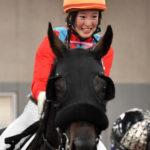藤田菜七子騎手3週連続勝利で37勝目「馬の頑張り」