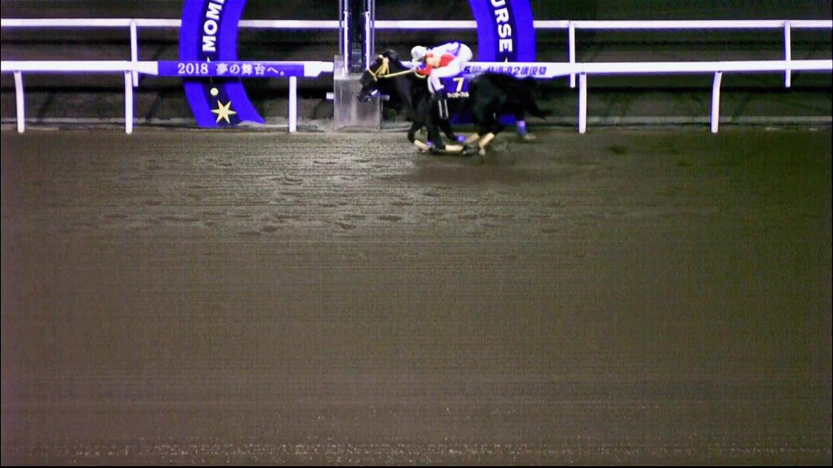 mnewsplus 1541151246 201 - ホッカイドウ競馬で誤審!北海道2歳優駿で1、2位の着順を逆に!