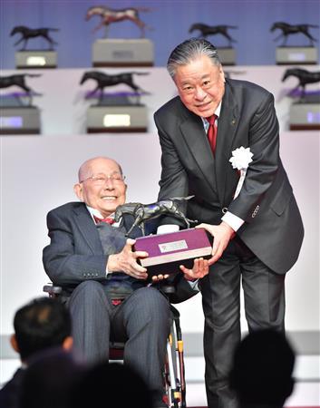 mnewsplus 1548675753 1501 - 【JRA賞2018】特別賞受賞の武豊騎手 「5000勝を目指して頑張ります」
