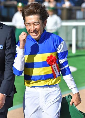 mnewsplus 1560669186 2201 - ユニコーンS(東京・G3) 芝重賞勝ち馬ダートでも!先手ワイドファラオ(福永)並ばれてからもう一伸び!押し切って重賞2勝目