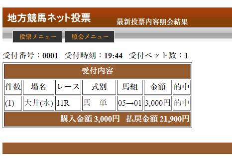 mnewsplus 1561548367 1302 - 帝王賞(大井・Jpn1) 大井2000は走る!後方待機オメガパフューム(レーン)直線外強襲!鮮やか差し切りG1・2勝目!