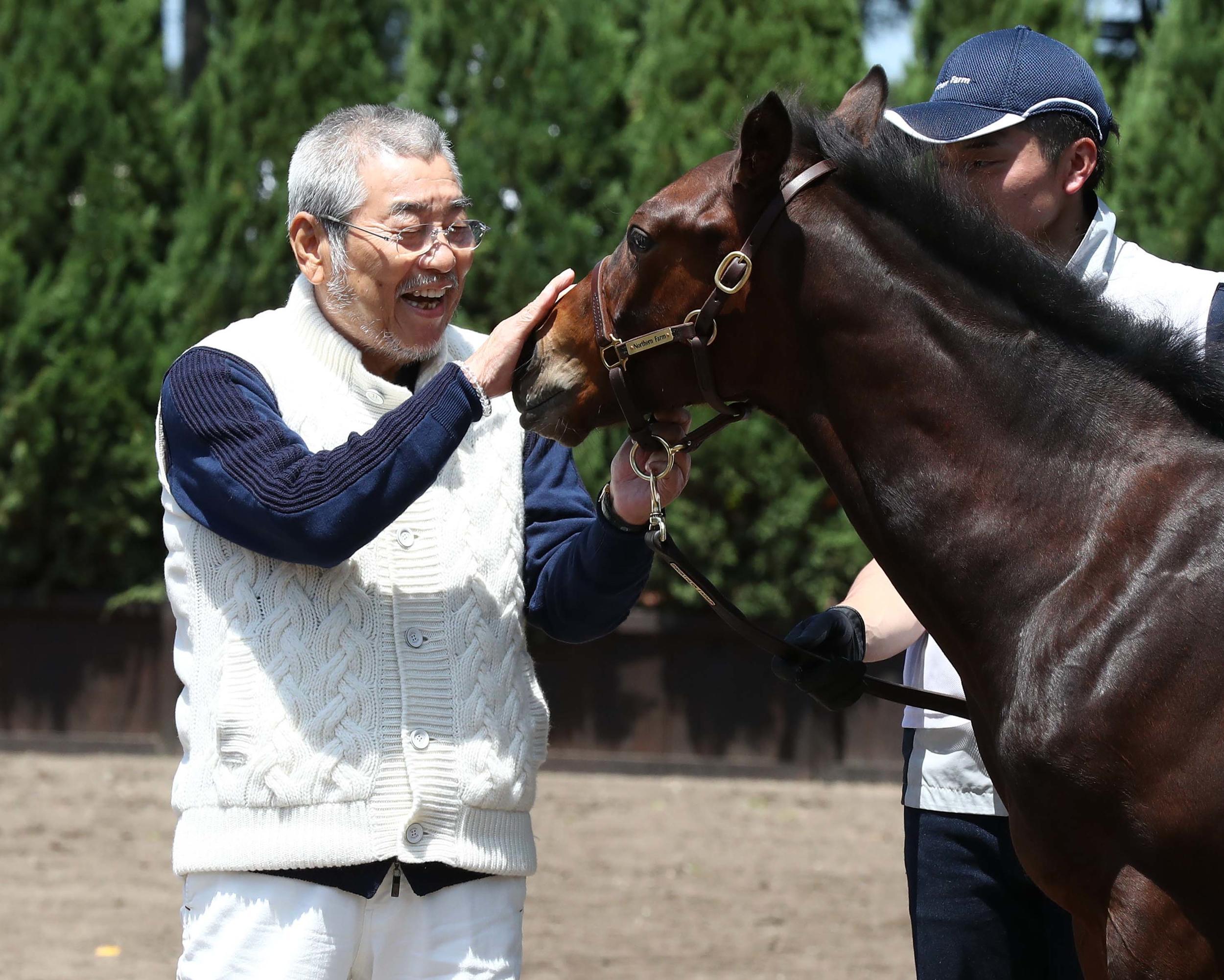 mnewsplus 1562665925 5201 - ディープインパクト産駒 4億7千万円で落札・・・1億円を超える高額馬が相次ぎ、競走馬セール活況