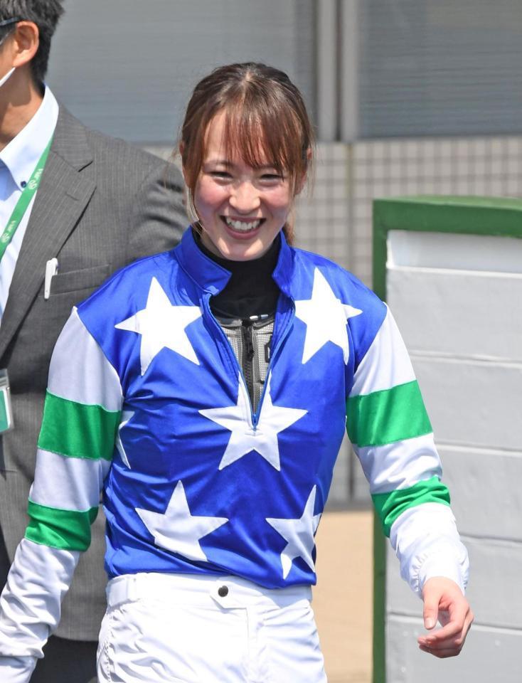 mnewsplus 1587786072 1307 - 藤田菜七子が女性騎手初のJRA通算100勝を達成!