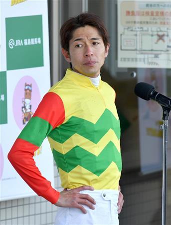 mnewsplus 1587798426 1201 - 福島牝馬S(G3) 後方待機フェアリーポルカ(和田)直線馬群の中から抜け出し重賞連勝!