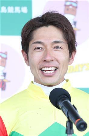 mnewsplus 1587798426 1202 - 福島牝馬S(G3) 後方待機フェアリーポルカ(和田)直線馬群の中から抜け出し重賞連勝!
