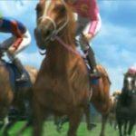 実名競馬パチスロ「GI優駿倶楽部」来年2月導入